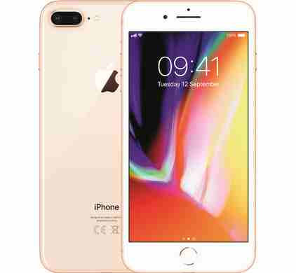 i wan.t to sale-  iPhone 8 Plus 64GB gold...