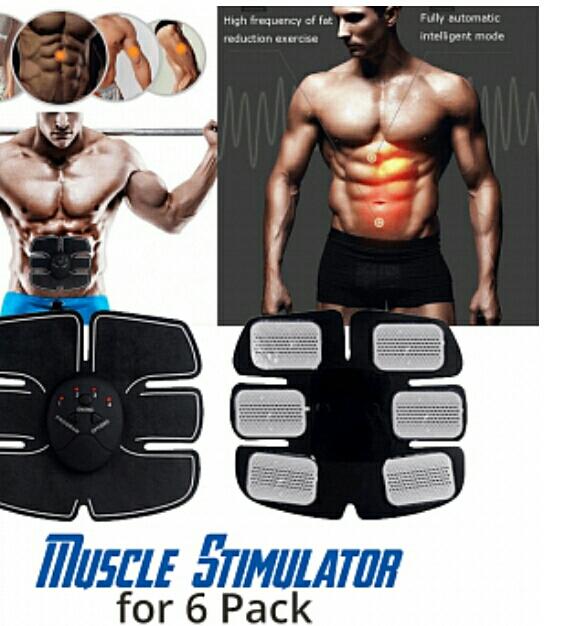 -                          يحمل ع تقليص عضلات البطن وتنحيف...