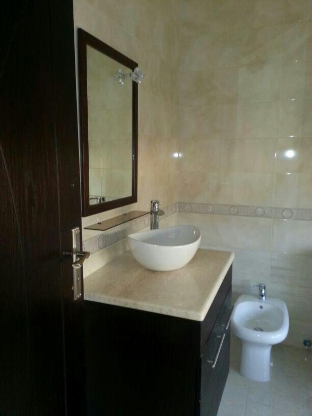 Furnished Studio(Including Electricity and Water)Al-Zahra-Ajman-  شقة سوبر ديلوكس مساحة 225...