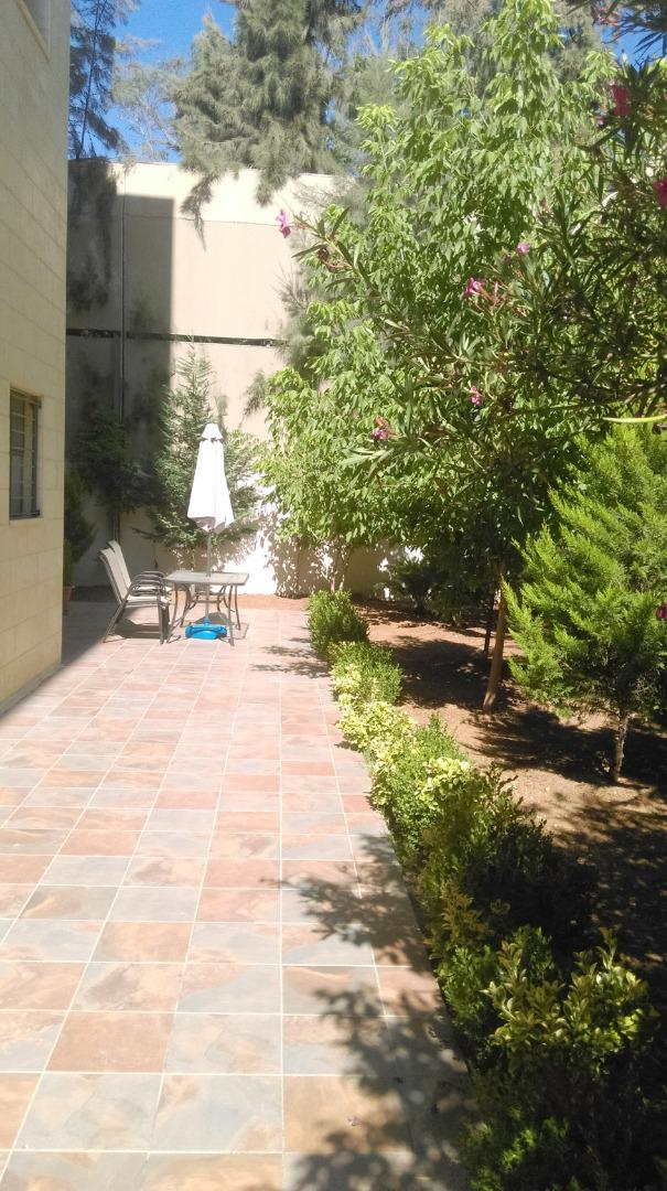 Fully Furnished | 1 BHK Apartment| JLT | All Inclusive-  شقة ارضي في الصويفية لا...
