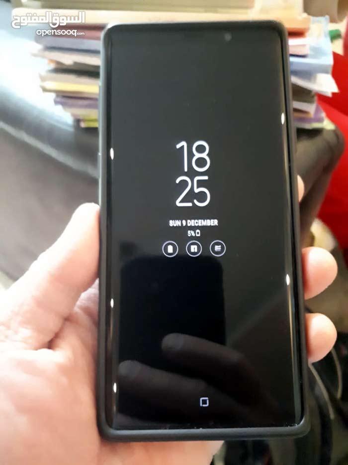 Samsung s20-  نوت 9 نظيف كثير بسعر مغري...