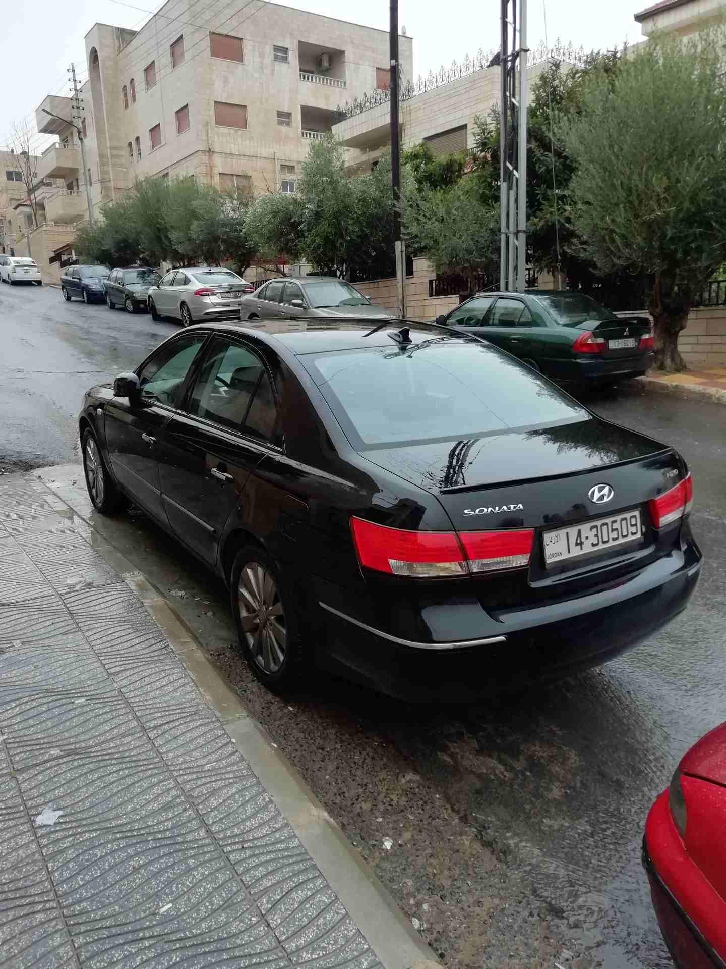 تويوتا هايلكس 2.7L Double Cab GLS A/T 4x4 2021 الجديد-  سوناتا 2008 لا تنسَ أنك...