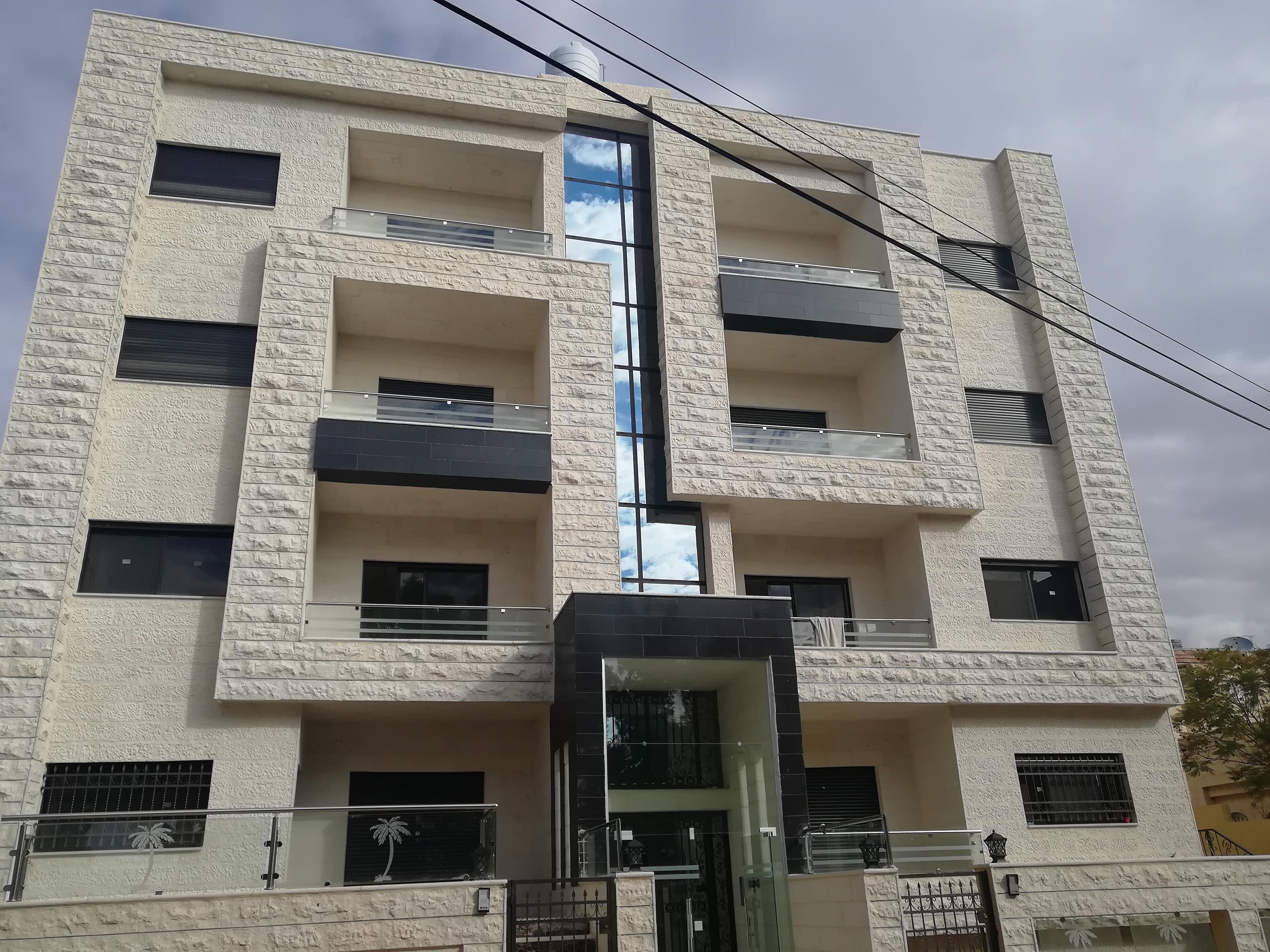 MONTHLY Fully Furnished Studio In Building Including Elect. Water & Wifi In Hamdan Street Near Al Hosn 4500-  استوديوهات بالاقساط بجانب...