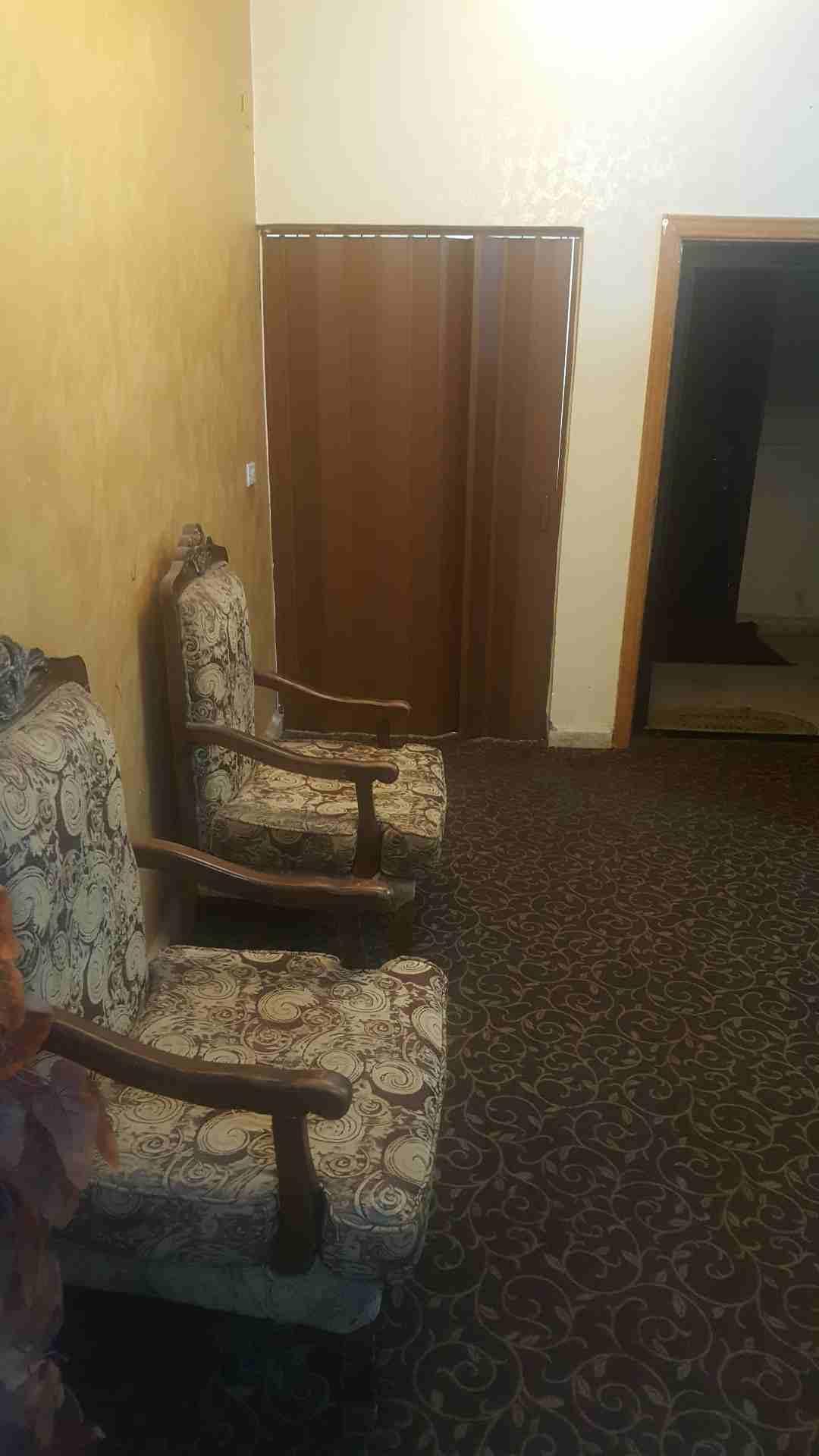 Renovated Room W/Balcony | No Cheques Required-  شقة مفروشة للايجار سوبر...