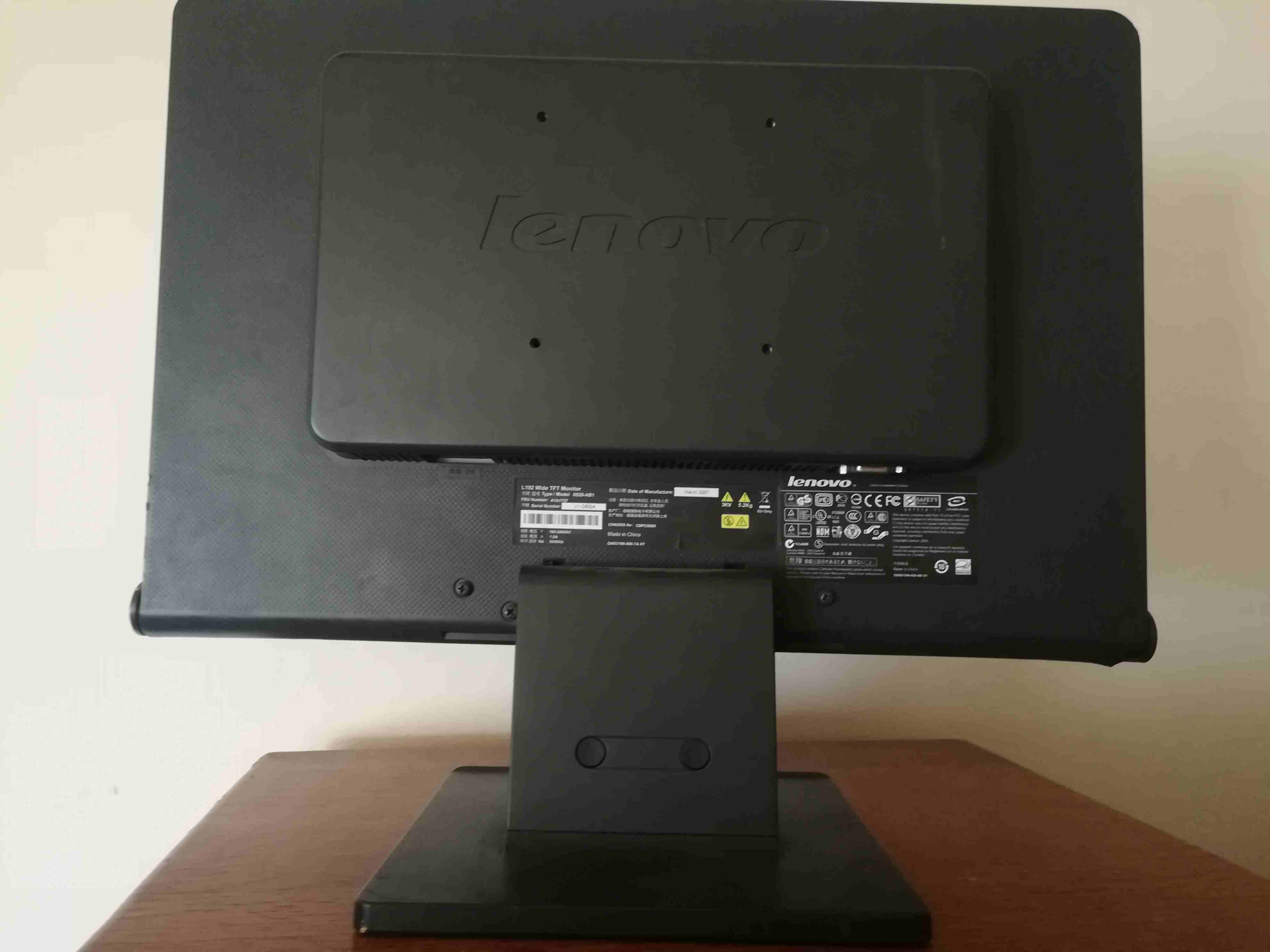 Hyundai touch laptop-  شاشة كمبيوتر لا تنسَ أنك...