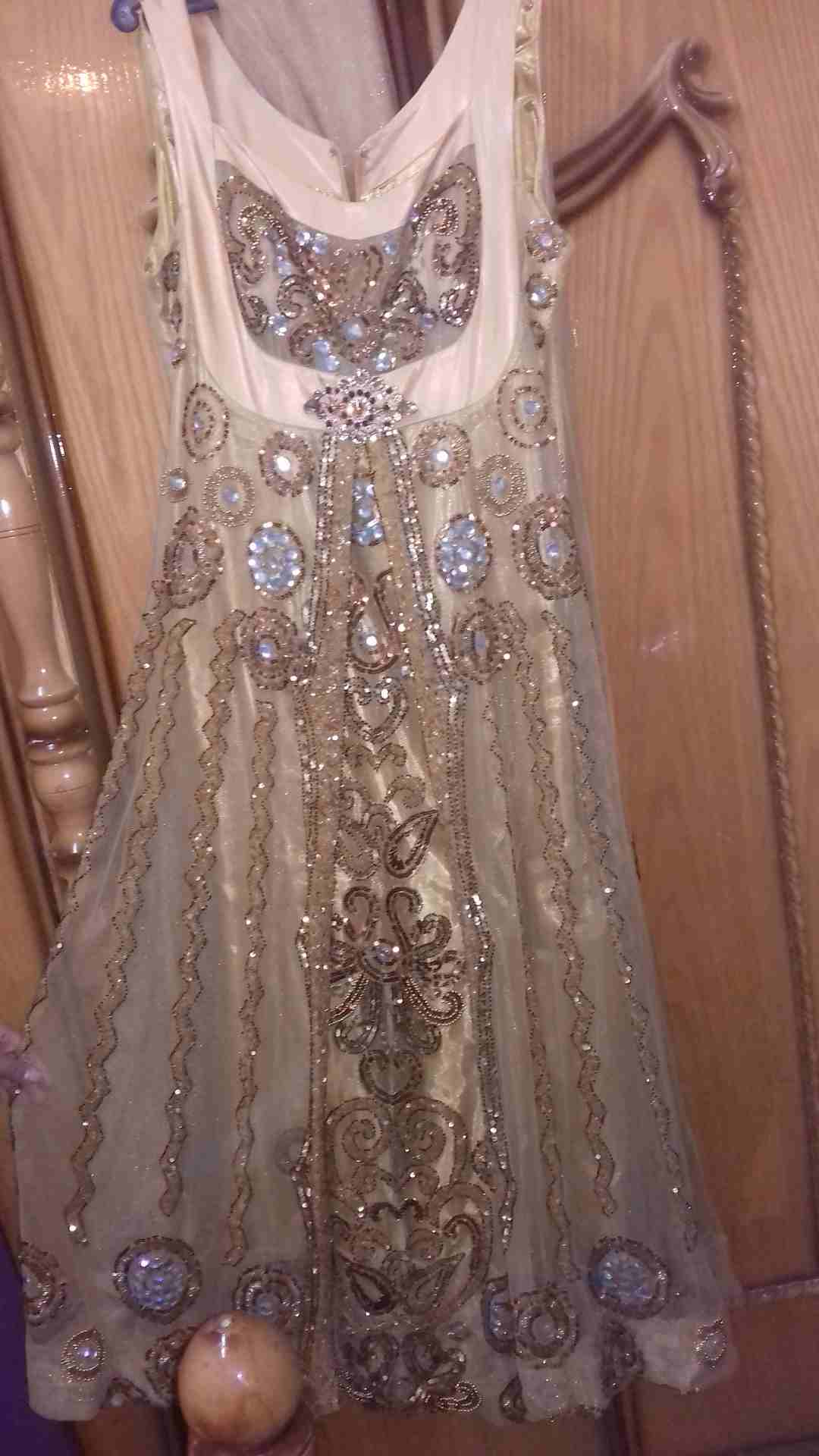 (SHERRY HILL) <br>Evening dresses and weddings <br>The most powerful offers on the occasion of the opening <br> <br>Choose any 2 dress and pay only one price -  فساتين سهره للبيع لا تنسَ...