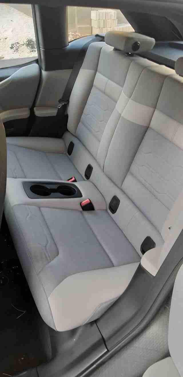 ميتسوبيشي باجيرو 2007 مستعملة-  BMW i3 CLEAN TITLE 2014...
