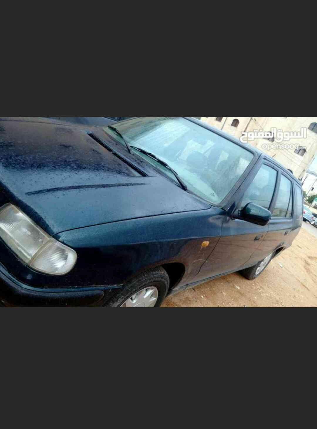 1997 Toyota Supra Turbo for sale in an excellent condition, no accident and well maintained and it has perfect tires with sound engine. Interested buyer should -  شكودا فيليسيا موديل 97...