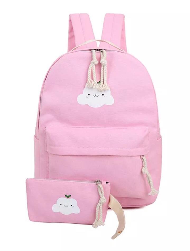 -                          حقيبة مدرسية للأطفال...