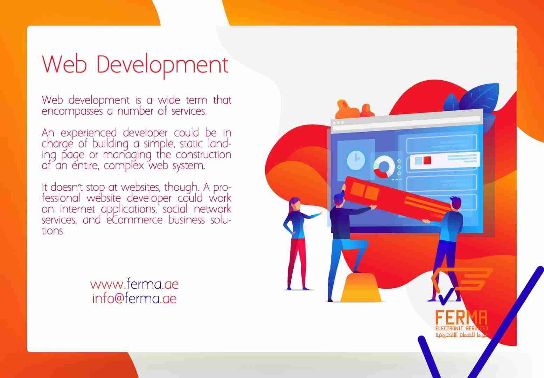 Rounak Computers رونق للكمبيوترRounak Computers هي واحدة من أفضل شركات صيانة تكنولوجيا المعلومات في ال-  تصميم مواقع وتطبيقات...