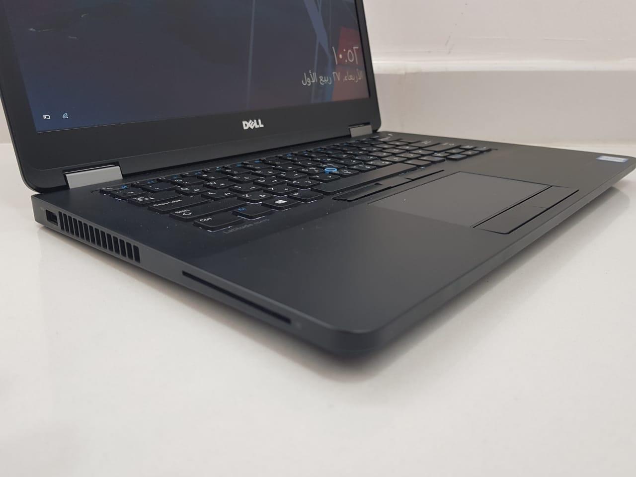 HP Super Gaming i7 9th Gen 12GB Graphic 16GB Ram Laptop-  Dell Latitude E5470 لا...