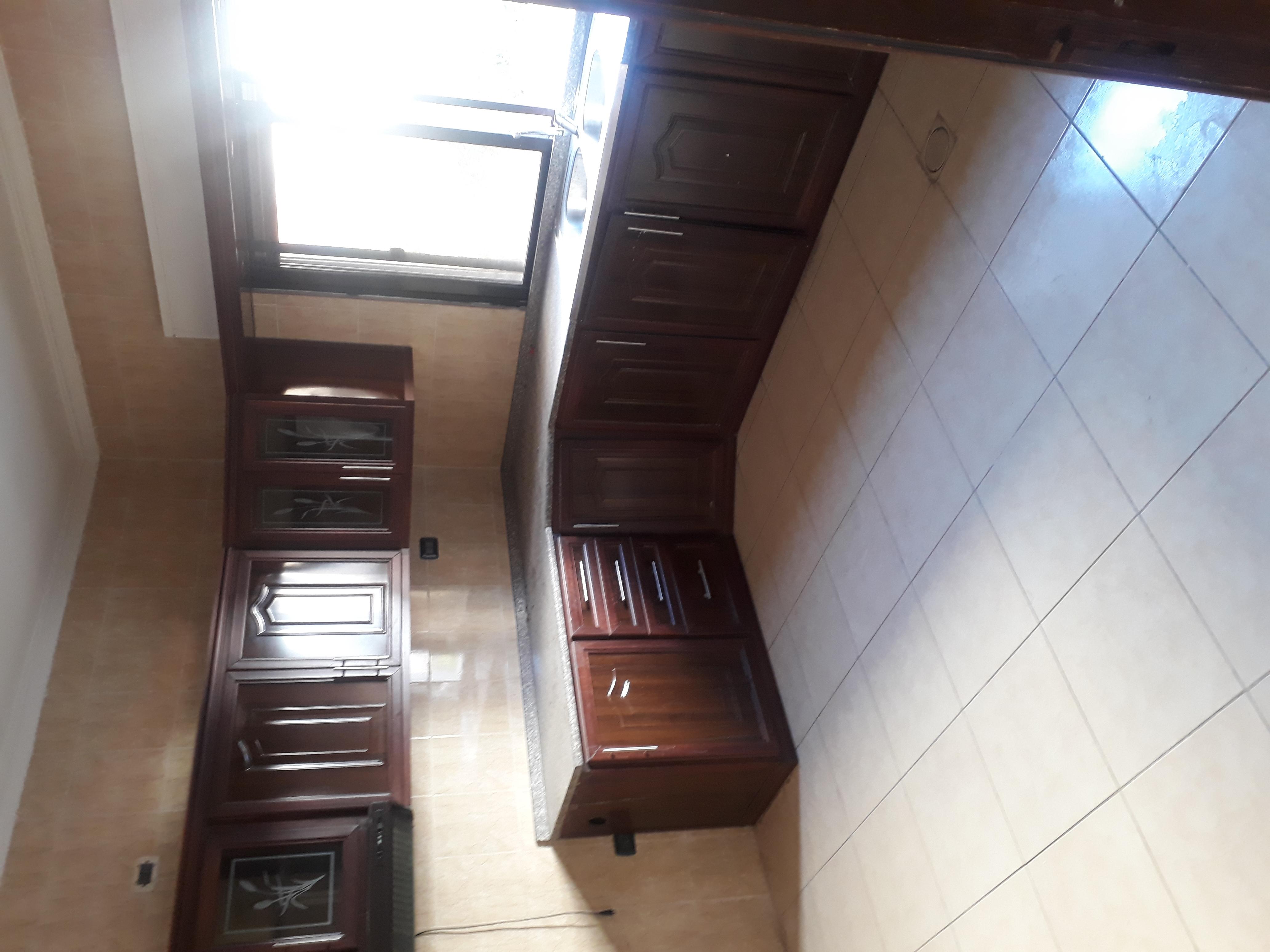 Fully Furnished 1 bedroom Hall For Rent-  3 نوم شقة فارغة للايجار...