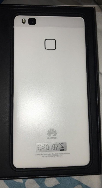iPhone 7 plus 128gb-  HUAWEI P9 lite لا تنسَ...