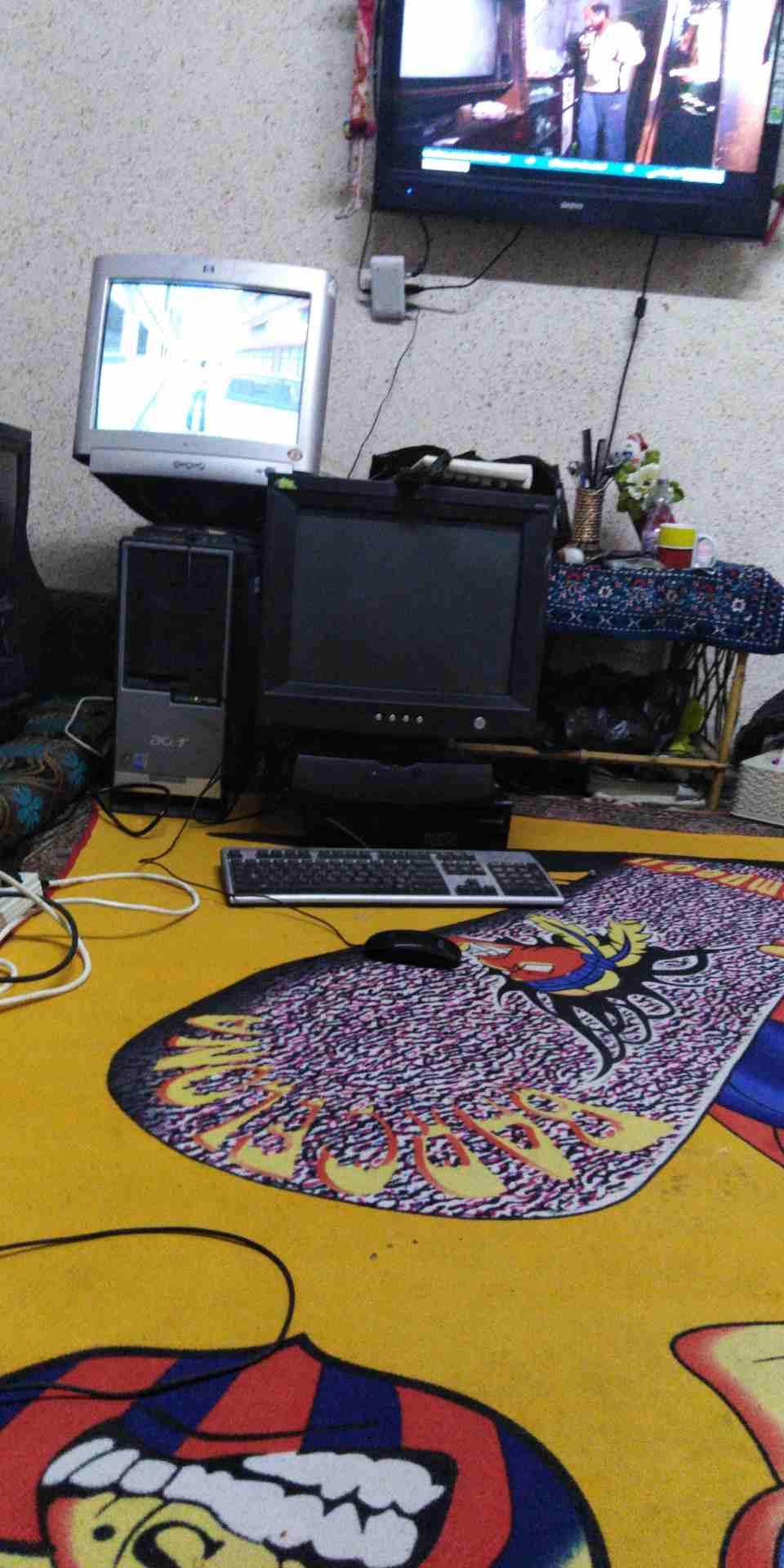 موبيل سامسونج نوت 20بلس كوبى-  كمبيوتر نزل على 30لعبي...
