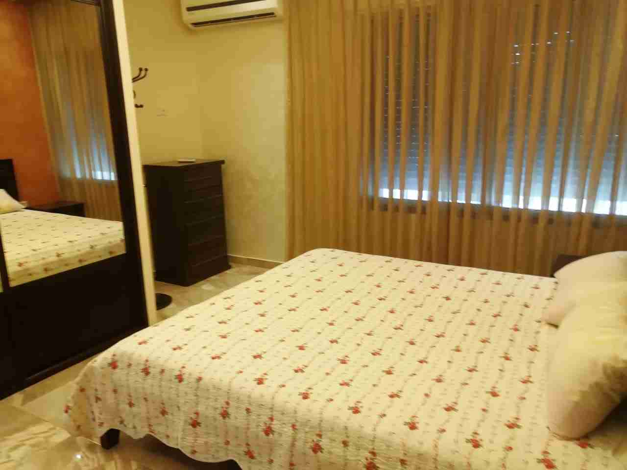 Fully furnished 1 bhk apartments available at prime location in al taawun sharjah monthly rent just 3200 AED-  شقة مميزة جدا للايجار...