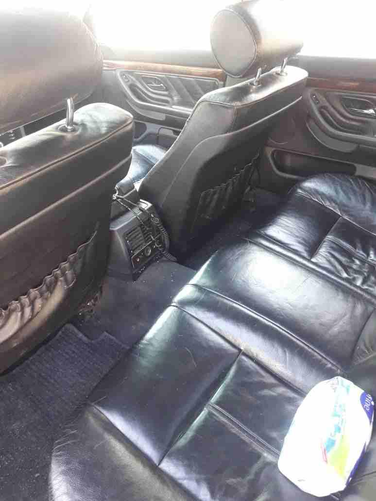 هيونداي سوناتا 2.4L Top 2016 مستعملة-  BMW 728 موديل 1998 لا...