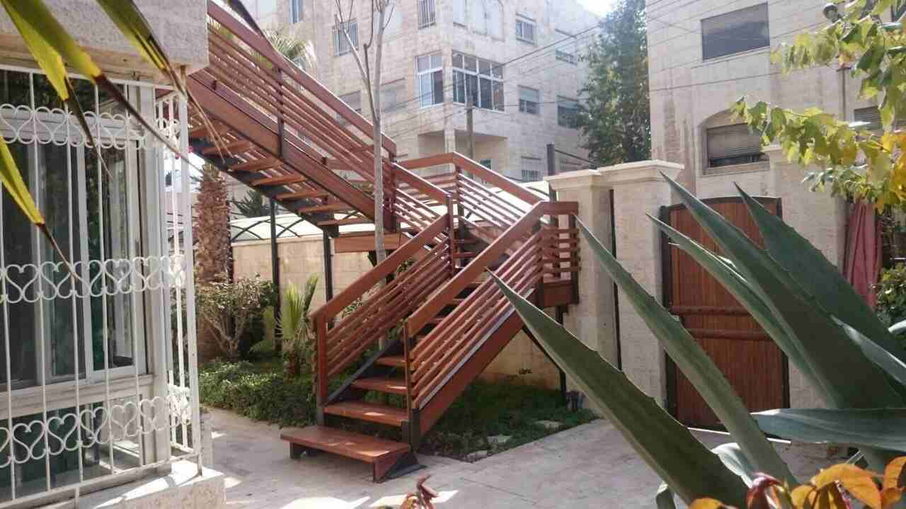 Spacious Fully furnished 1 bed apt on The Palm-  شقة سوبر ديلوكس مساحة 235...