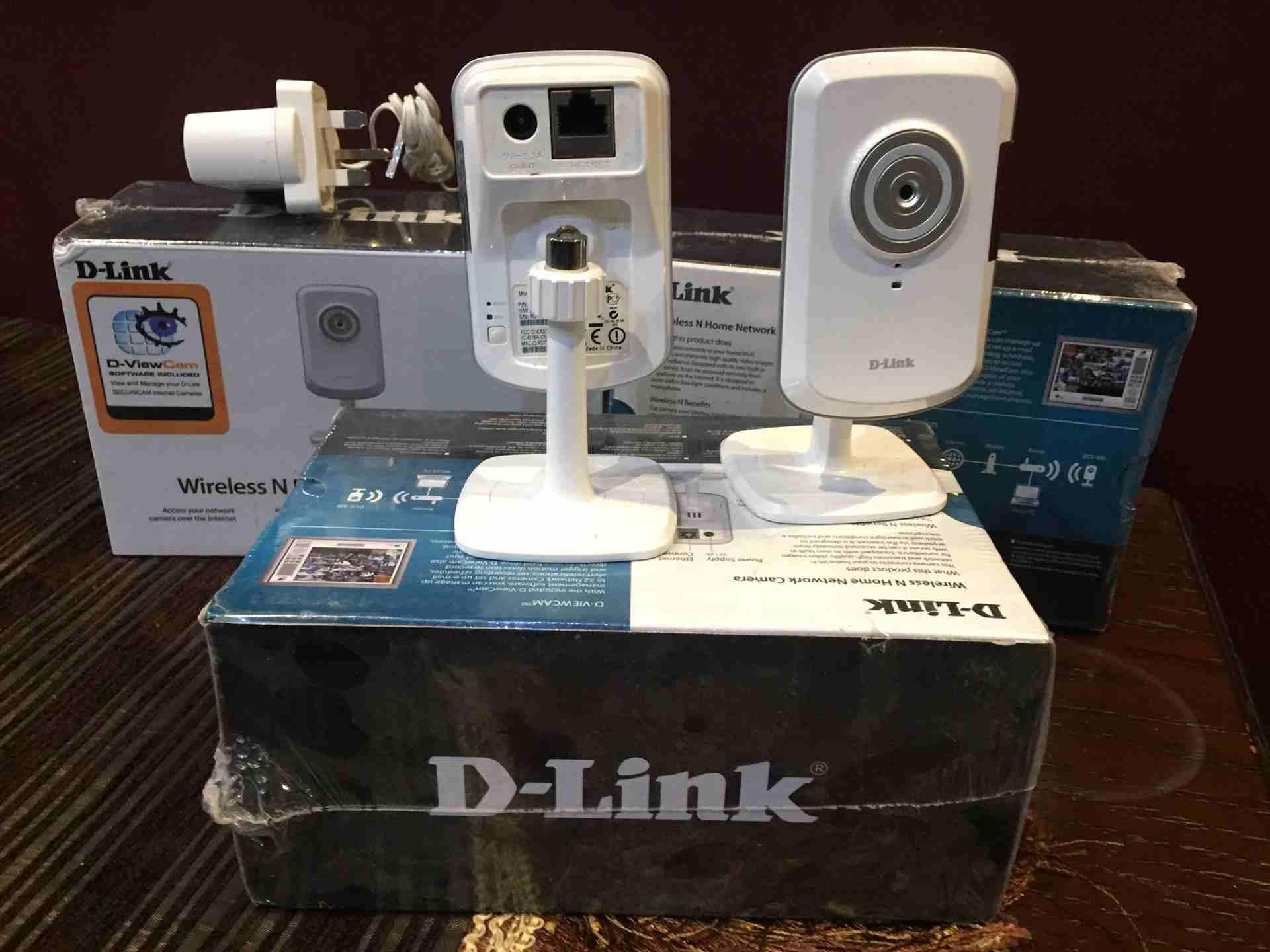 كاميرا كانون 5 مارك 4 مستعملة-  للبيع 5 كاميرات مراقبه...