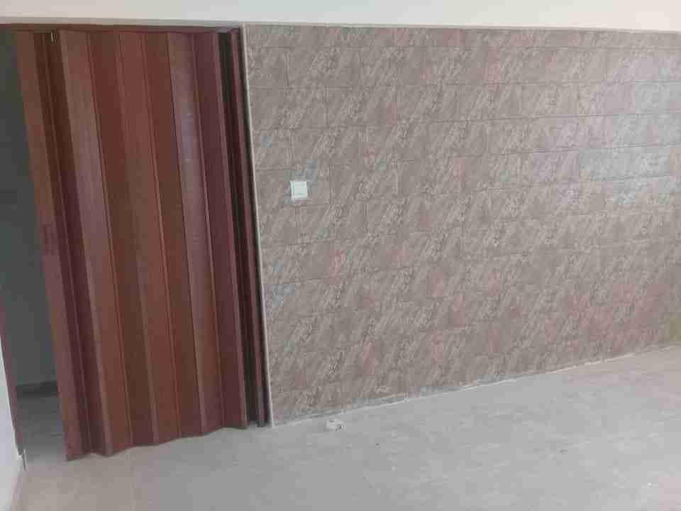 Full Furnished Studio In Khalifa City A ,Opposite Alfersan Club-  شقة للايجار تشطيب حديث...