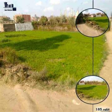 - أرض للبيع مميزة ( كود 185 )  آرض للبيع مميزة موقع جيد خلف معهد...