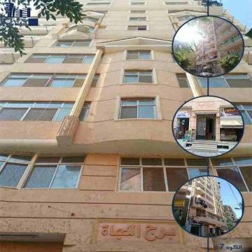 - وحدات متعددة للبيع كاش و بالتقسيط ( كود 7 )   * شقة للبيع كاش...