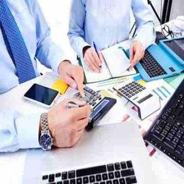 - مطلوب محاسب او محاسبه للعمل لدى شركة استيراد وتصدير جزئي يومي او...
