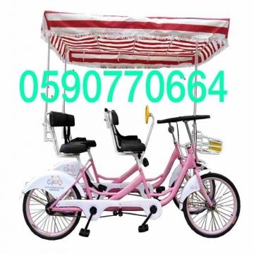 - دراجه هوائيه اربع عجلات للبيع في السعودية 0590770664 سيكل اربع...