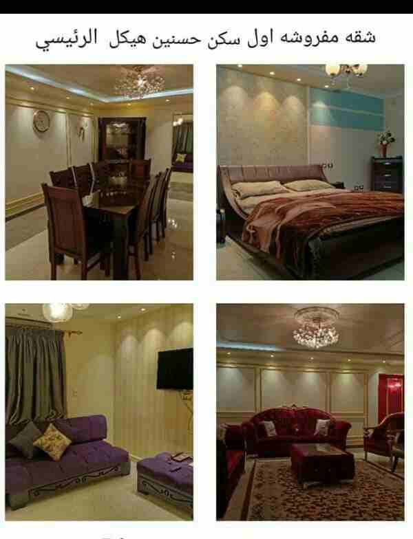 Fully furnished 1 bhk apartments available at prime location in al taawun sharjah monthly rent just 3200 AED-  😍 احجز الان 😍 شقه مفروشه...