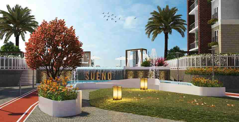 مشروع سمانا جولف-  بكمبوند Sueño شقتك...