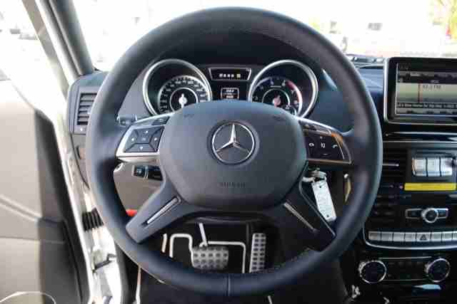Salam, I am advertising my 2015 Mercedes Benz G63 AMG for sale, the...