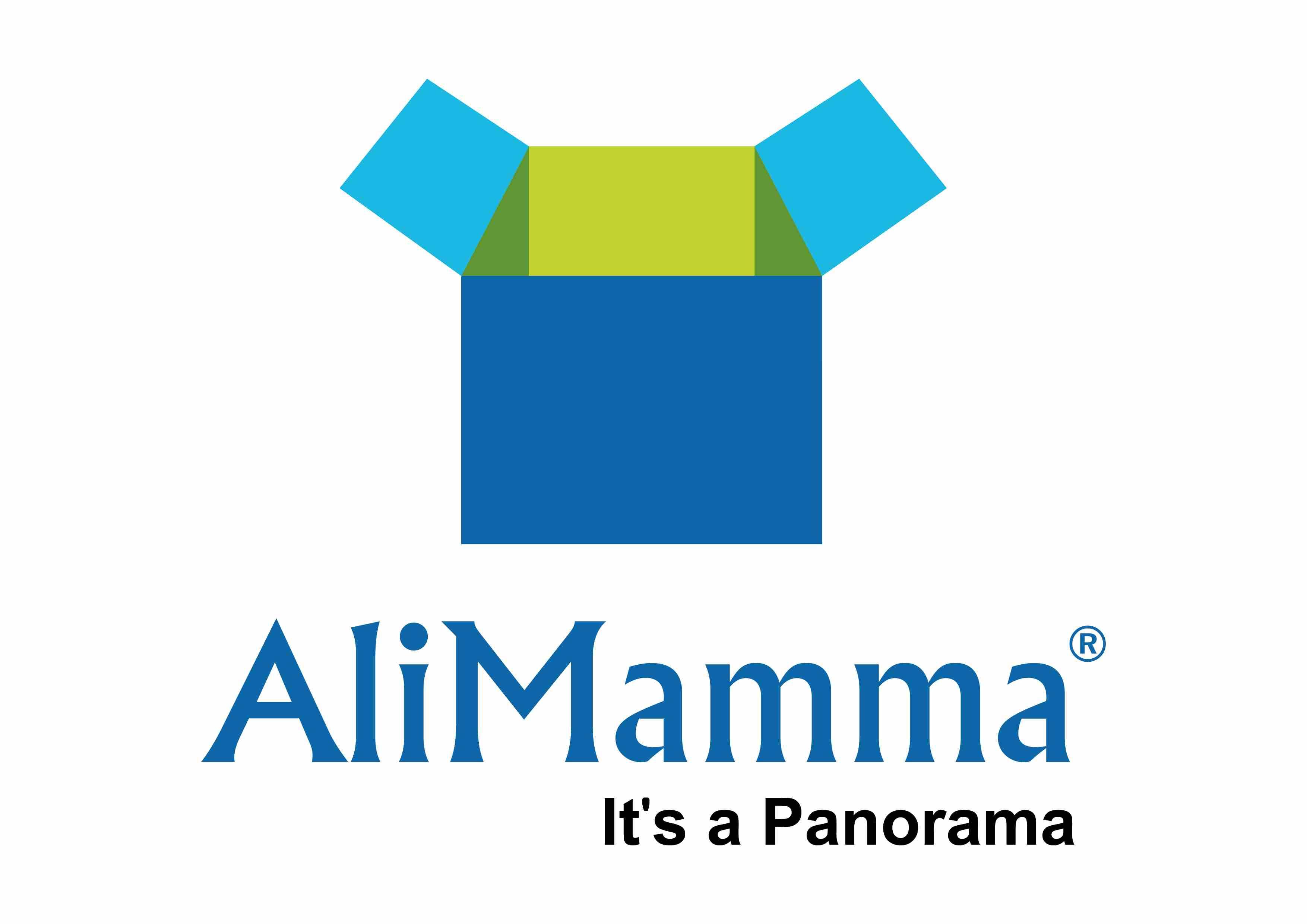 AliMamma علي ماما اكسبرس