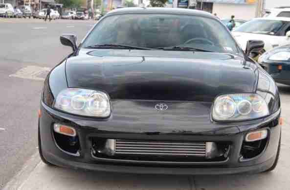 1997 Toyota Supra Turbo for sale in an excellent condition, no...