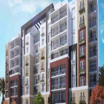 - سوينو هو كومباوند سكنى متكامل الخدمات فى العاصمة الادارية...