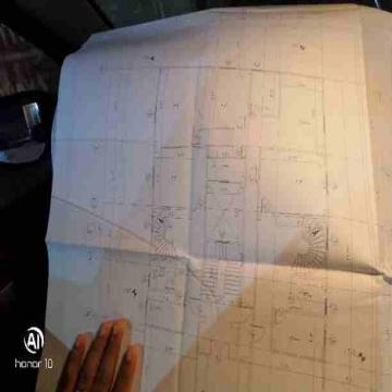 - دوبلكس يمكن تقسيمه لشقتين دوبلكس شامل الحديقة حولها من الجوانب...
