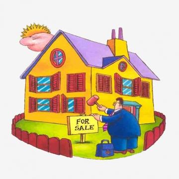 -  منزل للبيع بوسط البلد بنها  كود 4114 منزل 130م شارع 6 م مبنى 3...