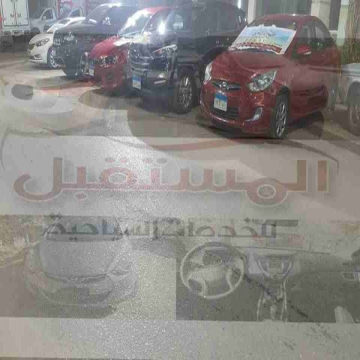 - للايجار من المستقبل للخدمات السياحيه جميع انواع السيارات بسائق...