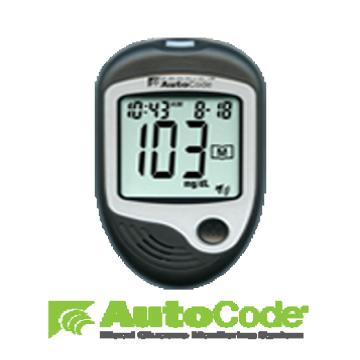 - احسن جهاز قياس السكر في الدم في العراق جهاز Prodigy AutoCode...
