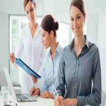 - مطلوب سكرتيرة للعمل لدى شركة  مطلوب سكرتيرة للعمل لدى شركة...