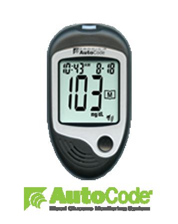 افضل جهاز قياس السكر في الدم في العراق جهاز Prodigy AutoCode...