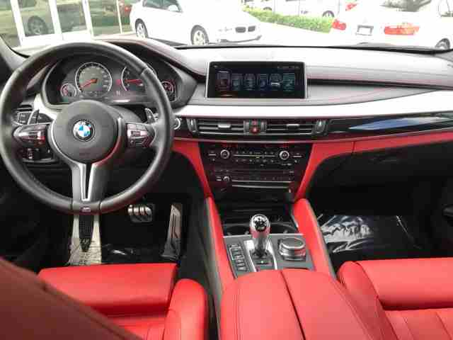 I want to sell my Neatly 2017 BMW X6 M AWD car for just $25000 USD,...