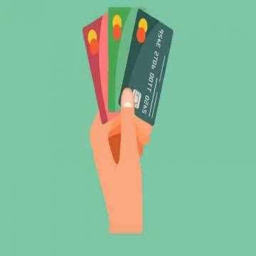 -                          متوفرة الان بطاقة ماستر كارد لعمل...