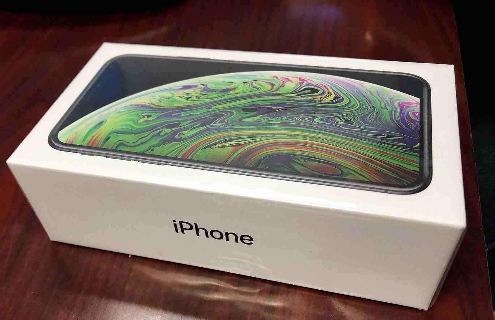 Apple iPhone xs max 512GB $450  All products are brand new,...