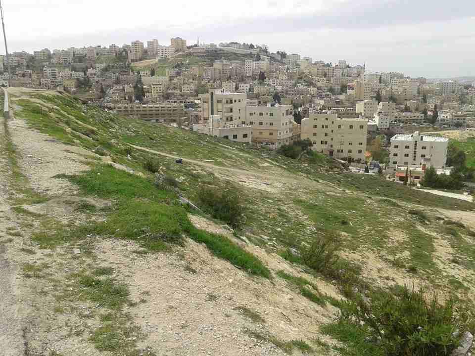 الأردن - عمان  قطعة ارض في صويلح/ تبعد 700م عن دوار صويلح  القرية:...