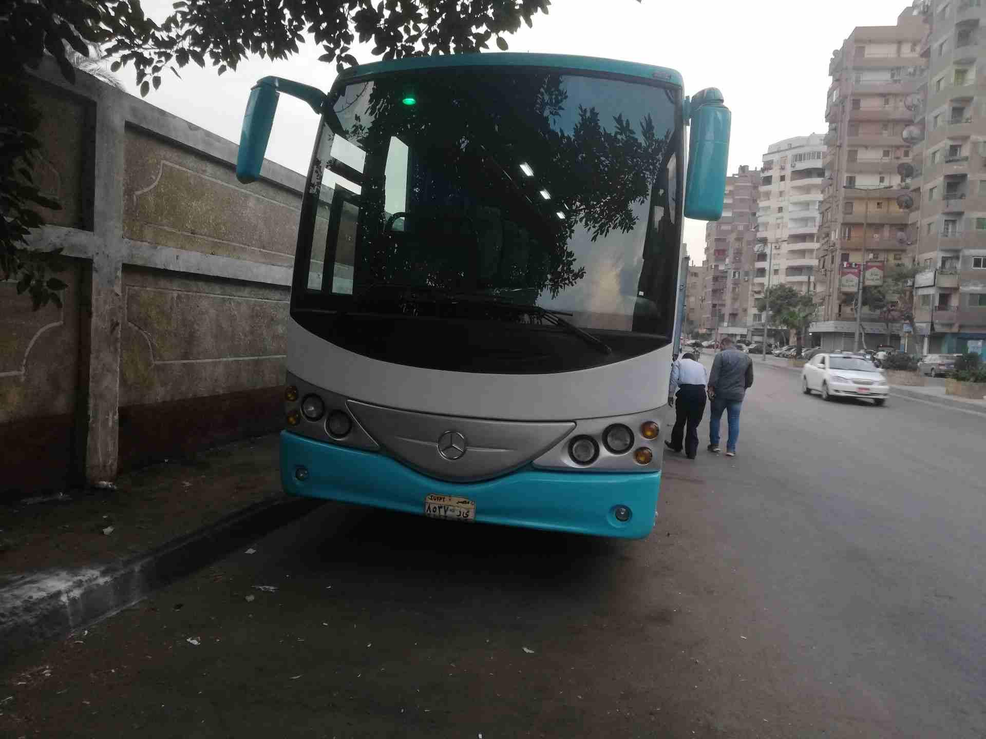 باصات مرسيدس 500 ارخص سعر في مصر...