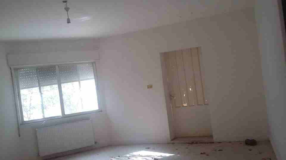 For monthly rent a studio with balcony, including bills, new furniture-  الأردن   عمّان شقق...
