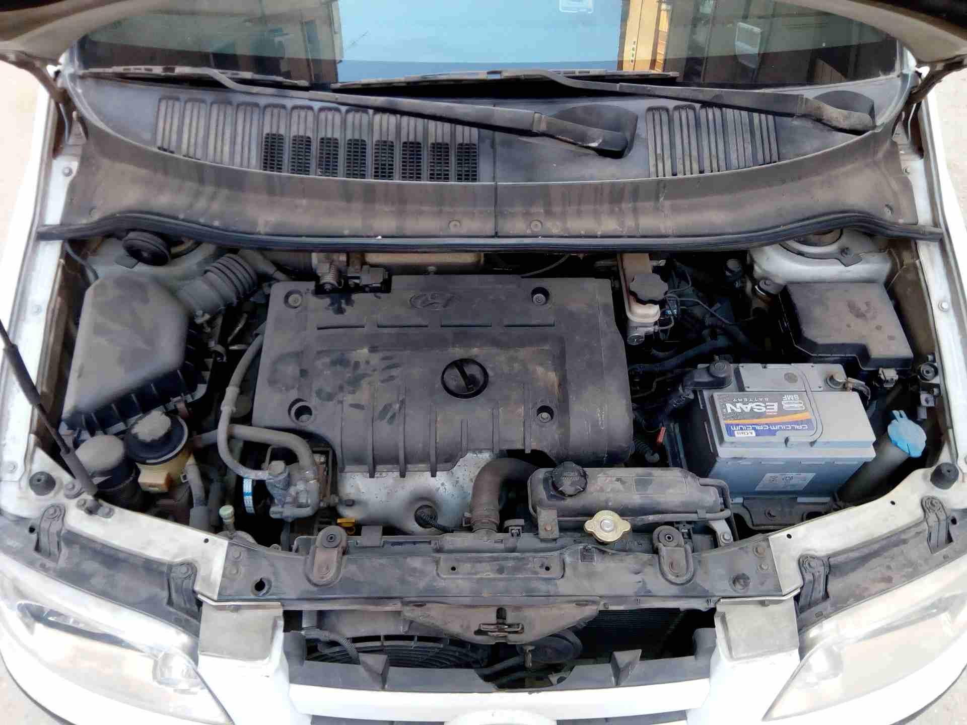 BMW 840 D MODEL 2020-  هيونداي ماتريكس 2003 لا...