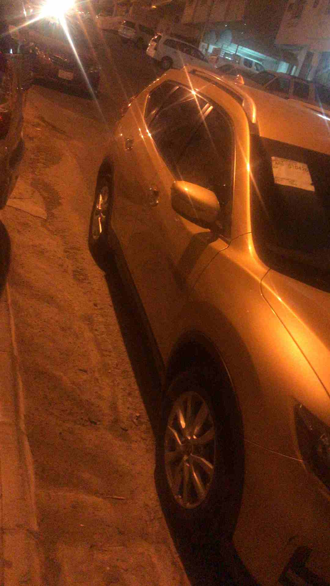 I am selling my neatly used 2017 Lexus lx 570, no accident and full option, expertly used, Gulf specification, The car is very efficient with low mileage. Inter-  نيسان اكس تريل 2018 لا...