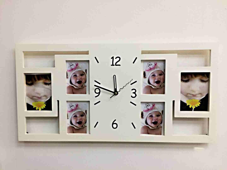 ساعات حائط مستوردة...