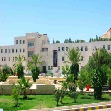- جامعة البترا تعلن عن توفر شواغر لديها جامعة البترا تعلن عن توفر...