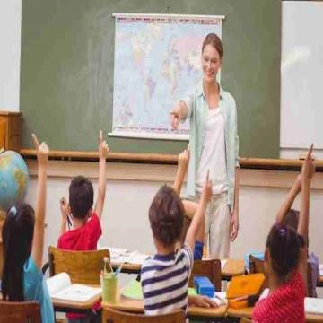 - مطلوب معلمين من جميع التخصصات للتوظيف  مطلوب معلمين من جميع...